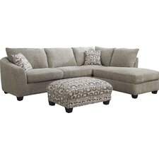 Collinsville Chaise  Sectional
