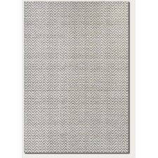 Carla Light Brown & Ivory Area Rug