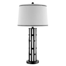 "North High Shoals 32"" H Table Lamp"