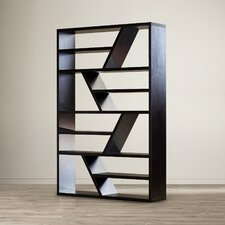 "Bonnie 70.75"" Standard Bookcase"