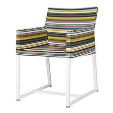 Bludov Dining Arm Chair