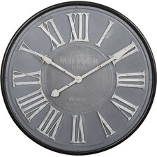 "30.75"" Wall Clock"