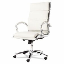 Edgecliff High-Back Swivel Office Chair