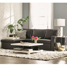 Oliver Sleeper Sectional