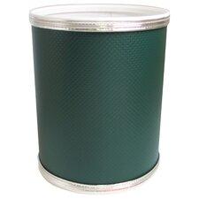 Maura Round Wastebasket