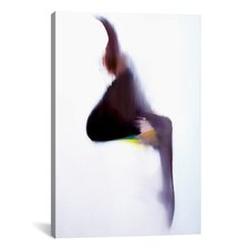 Tete-a-tete Painting Print on Wrapped Canvas