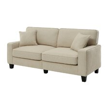 Summer Track Arm Sofa