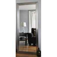 Wide Full Length Beveled Body Mirror