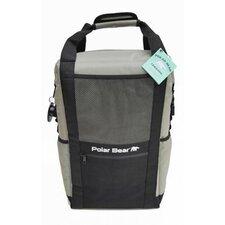 Solar Bear Backpack Cooler