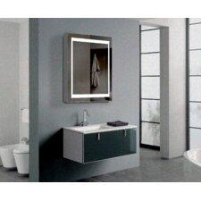 Illumirror Vanity Cabinet Electric Mirror