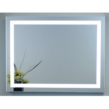 Illumirror Electric Wall Mirror