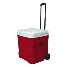 60 Quart Ice Cube™ Roller Cooler