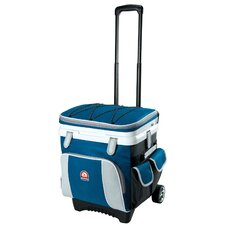 36 Can MaxCold Cool Fushion Roller Cooler