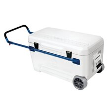 27.5 Gallon Marine Ultra Glide Wheeled Cooler