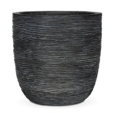 Crux Round Pot Planter