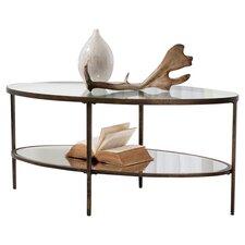 Yemanja Coffee Table with Magazine Rack