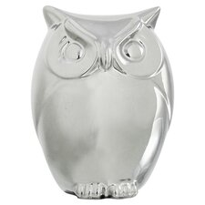 Owl Accent Figurine
