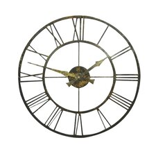 50cm Vintage Outdoor Clock