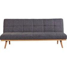 Pollux 3 Seater Clic Clac Sofa Bed