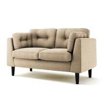 2-Sitzer Einzelsofa Broadus