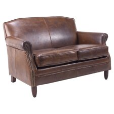 Farmland 2 Seater Leather Sofa