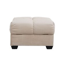Marilla Storage Footstool