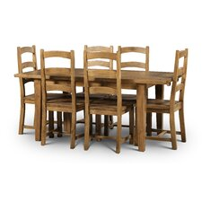 Grand Island Extendable Dining Table
