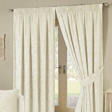 Ellenburg Curtain Panel (Set of 2)