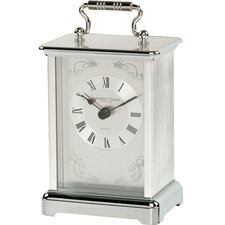 Thaxter Carriage Mantel Clock
