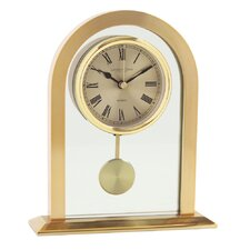 Phelps Pendulum Mantel Clock