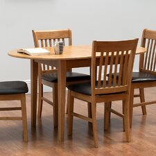 Hamburg Extendable Dining Table