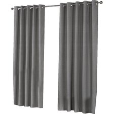 Lunceford Curtain Single Panel (Set of 2)