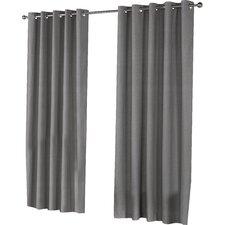 Lunceford Curtain Single Panel (Set of 2)