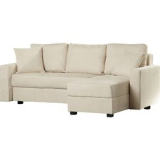 Hartsville Reversible Chaise Corner Sofa