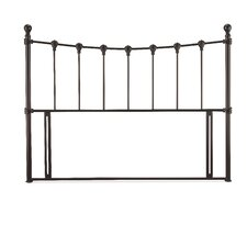 Oswego Metal Headboard