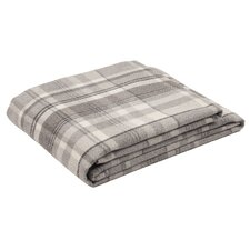 New Britain Wool Look Throw