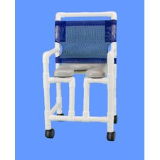 Soft Seat Shower Chair