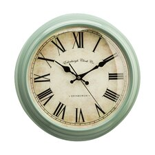 Bouie 36cm Wall Clock