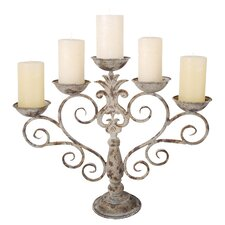 Andreas Candlestick