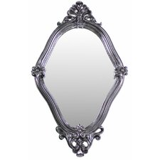 Ajaccio Diamond Wall Mirror