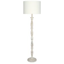 Theophile Antique 135cm Floor Lamp Base