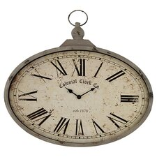 Armande Wall Clock