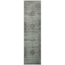 Immortelle Spruce/Ivory Area Rug