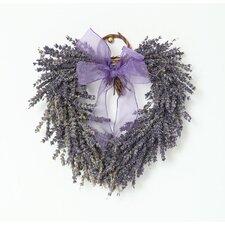 Lavendel-Kranz 20 cm
