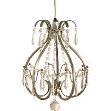 26 cm Lampenschirm Adil aus Metall