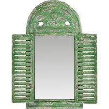 Gravois Louvre Mirror