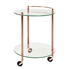 Romilly Serving Trolley