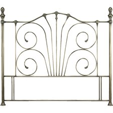 Enfield Metal Headboard