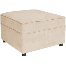 Lowestoft Footstool
