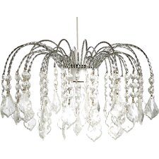 Lewes 1 Light Mini Chandelier